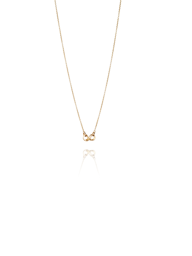 Forever & ever necklace