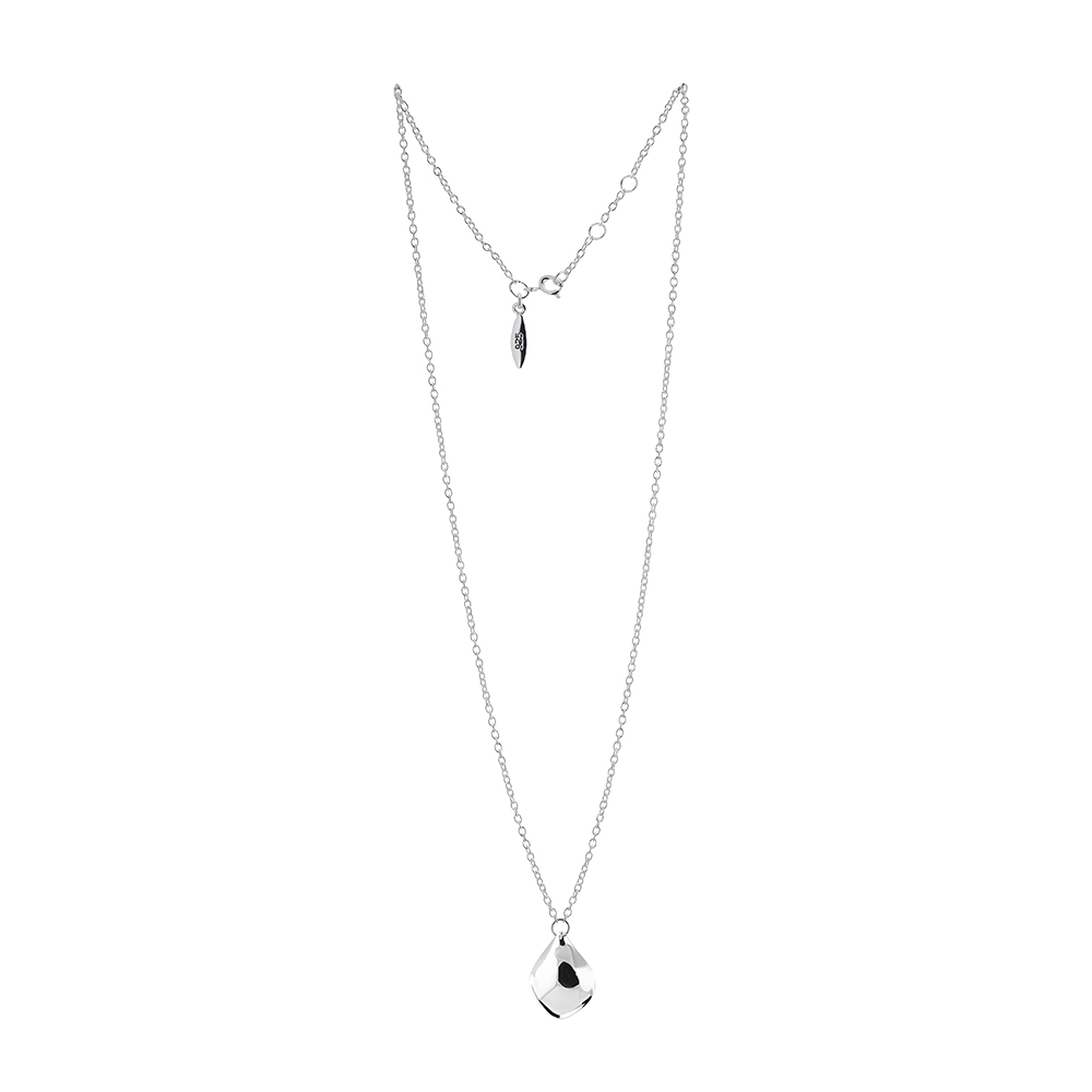 Gaias grace single necklace